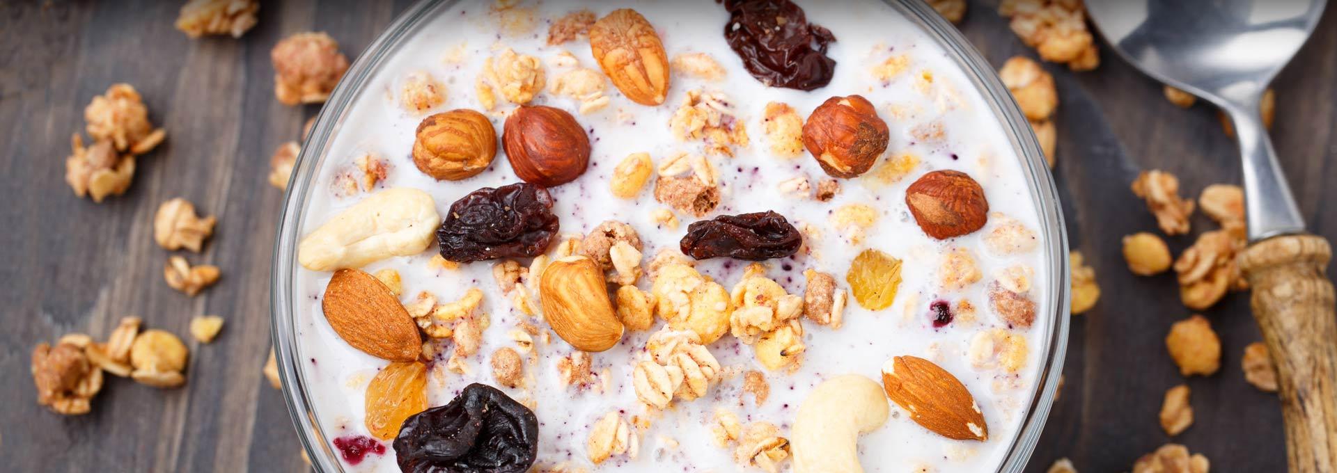Bassinet : Frutsy, les fruits secs tradition